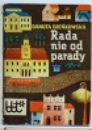 Okładka książki Rada nie od parady