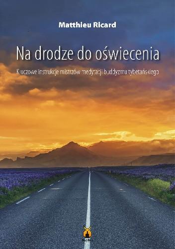 Okładka książki Na drodze do oświecenia