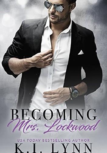 Okładka książki Becoming Mrs. Lockwood