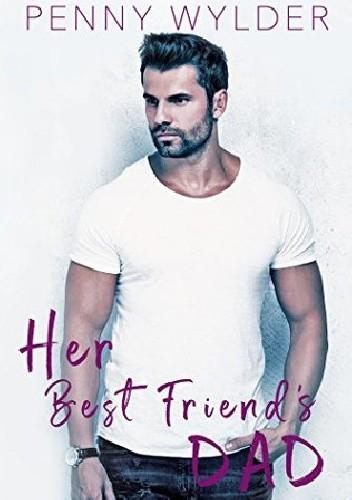 Okładka książki Her Best Friend Dad