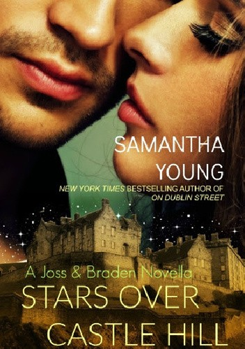 Okładka książki Stars Over Castle Hill