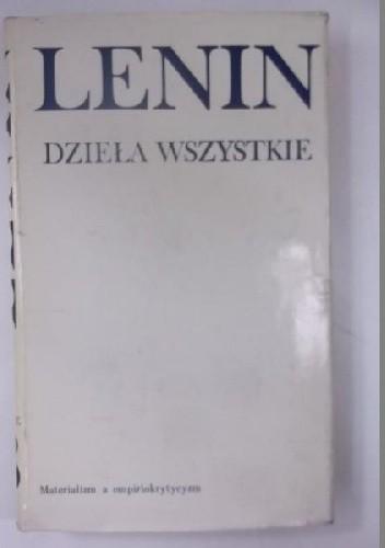Okładka książki Dzieła. T. 33, Sierpień 1921 - marzec 1923