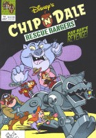 Chip'n'Dale Rescue Rangers #14
