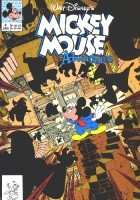 Mickey Mouse Adventures #8