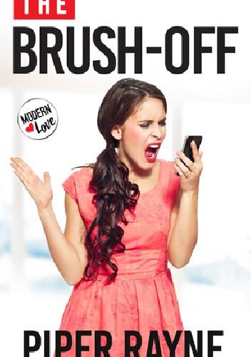 Okładka książki The Brush-Off