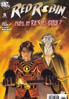 Red Robin #5