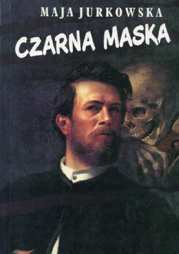 Okładka książki Czarna maska