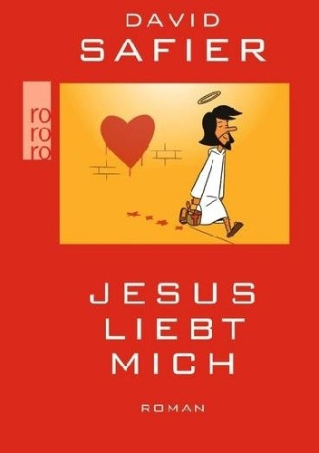 Okładka książki Jesus liebt mich