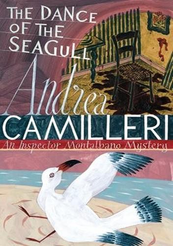 Okładka książki The Dance Of The Seagull