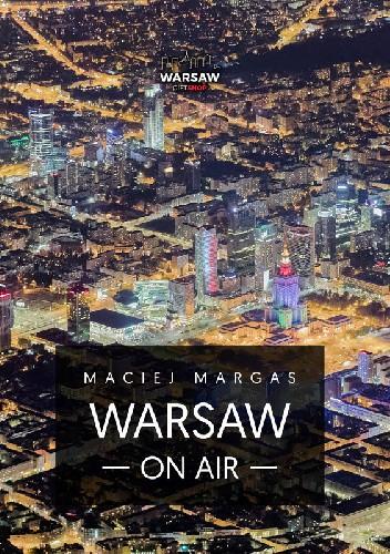 Okładka książki WARSAW ON AIR