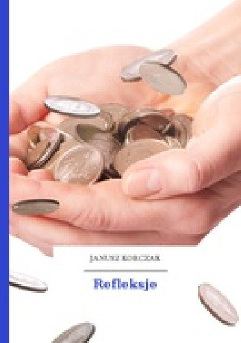 Okładka książki Refleksje