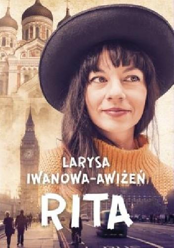 Okładka książki Rita