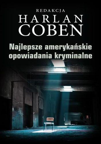 Okładka książki Najlepsze amerykańskie opowiadania kryminalne 2011