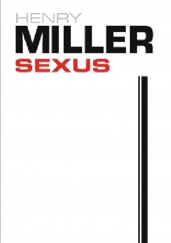 Okładka książki Sexus