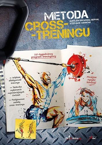 Okładka książki Metoda Cross-Treningu