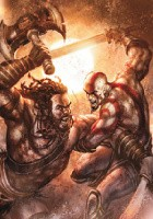 GOD OF WAR #5