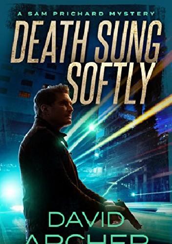 Okładka książki Death Sung Softly