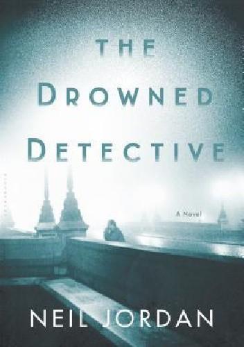 Okładka książki The Drowned Detective