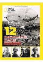 National Geographic Polska. 12 niesamowitych historii