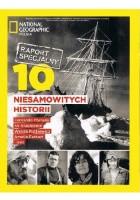 National Geographic Polska. 10 niesamowitych historii