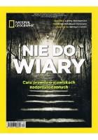 National Geographic. Nie do wiary