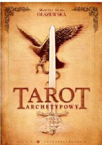 Okładka książki Tarot archetypowy