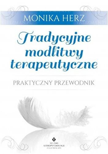 Okładka książki Tradycyjne modlitwy terapeutyczne