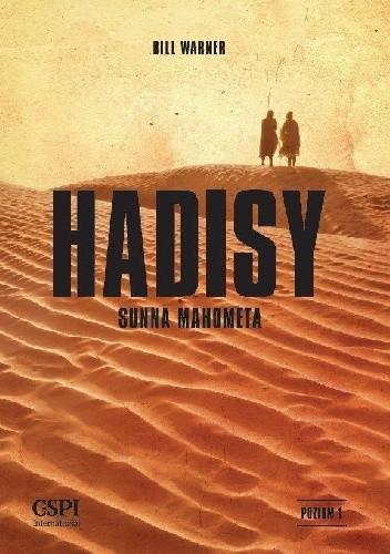 Okładka książki Hadisy. Sunna Mahometa