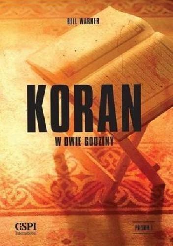 Okładka książki Koran w dwie godziny. Poziom 1