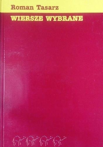 Okładka książki Wiersze wybrane