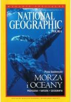 National Geographic Polska. Przez bezkresne morza i oceany