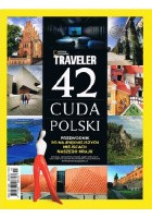 National Geographic Traveler. 42 cuda Polski