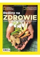 National Geographic. Rośliny na zdrowie