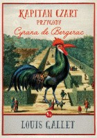 Kapitan Czart, przygody Cyrana de Bergerac