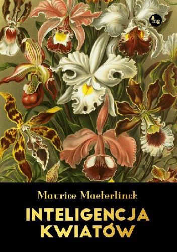 Okładka książki Inteligencja kwiatów