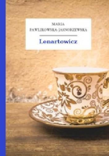 Okładka książki Lenartowicz
