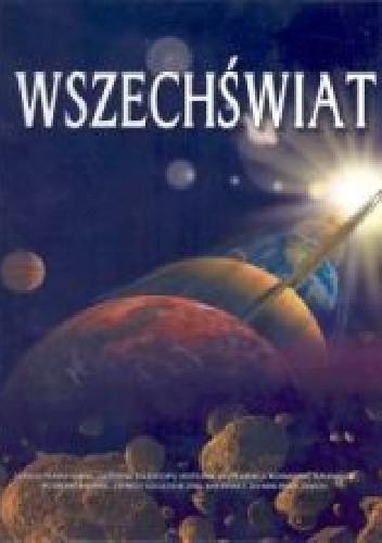 Okładka książki Wszechświat