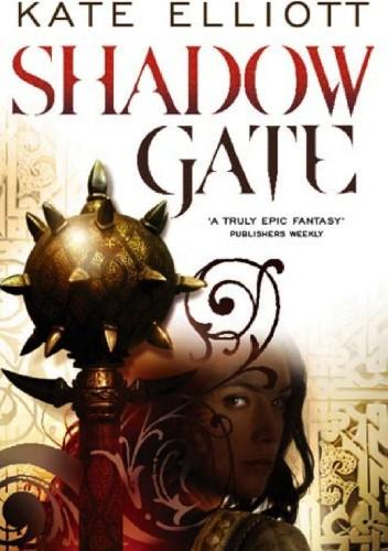 Okładka książki Shadow Gate