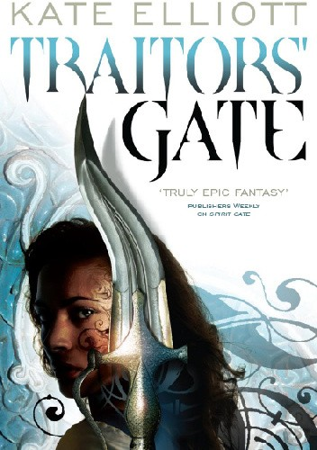 Okładka książki Traitors' Gate