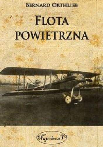 Okładka książki Flota powietrzna