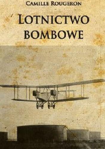 Okładka książki Lotnictwo bombowe