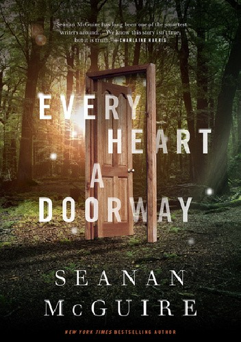 Okładka książki Every Heart a Doorway