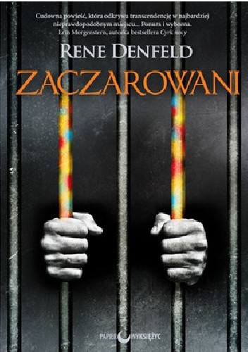 Okładka książki Zaczarowani