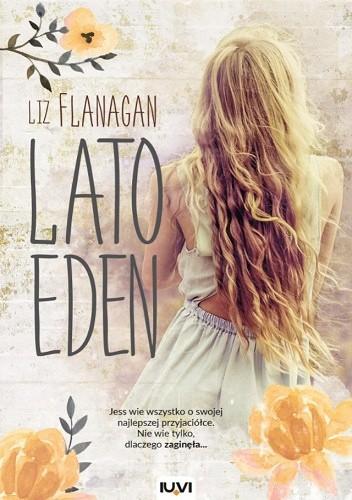 Okładka książki Lato Eden