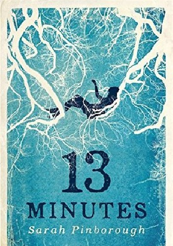Okładka książki 13 Minutes