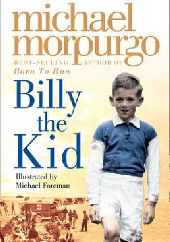 Okładka książki Billy the Kid