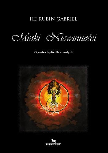 Okładka książki Mroki Niewinności