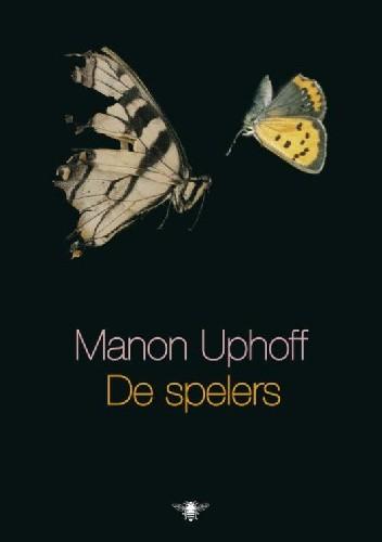 Okładka książki De spelers