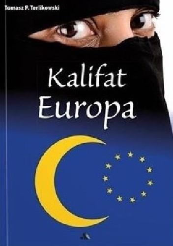 Okładka książki Kalifat Europa