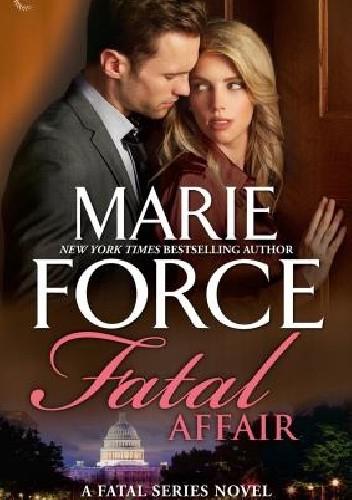 Okładka książki Fatal Affair